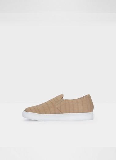 Aldo Murcia-Tr - Bej Kadin Sneaker Bej